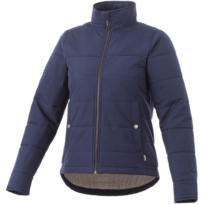 Bouncer geïsoleerde dames jas
