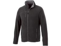 Pitch micro fleece jas