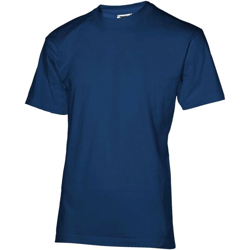 Return Ace unisex t-shirt met korte mouwen