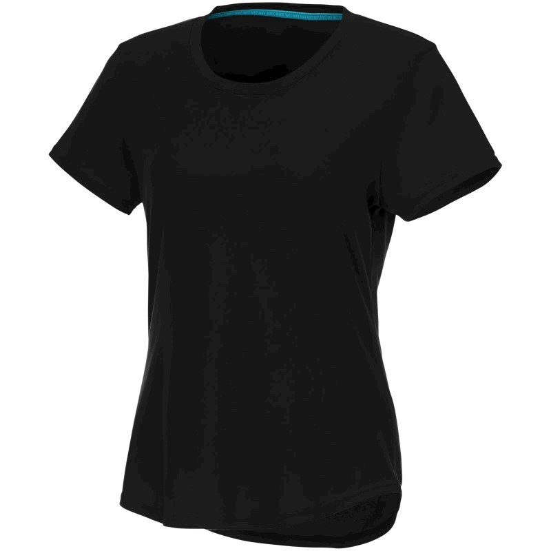 Jade GRS gerecycled dames t-shirt met korte mouwen
