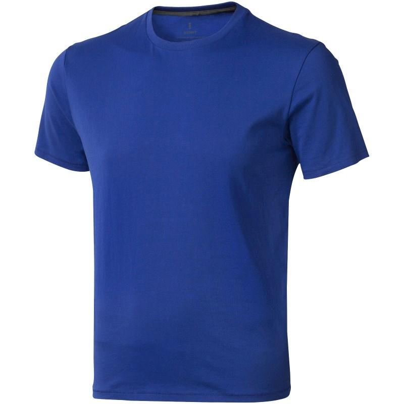 Nanaimo heren t-shirt korte mouwen