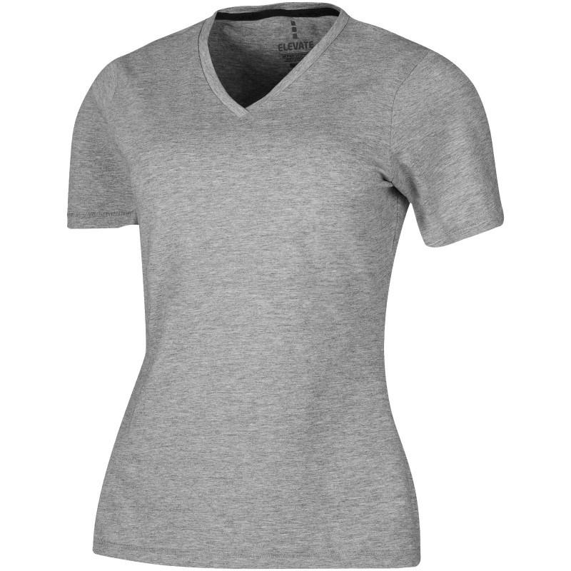 Kawartha organisch dames t-shirt korte mouwen