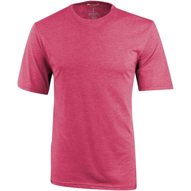 Sarek heren T-shirt korte mouwen