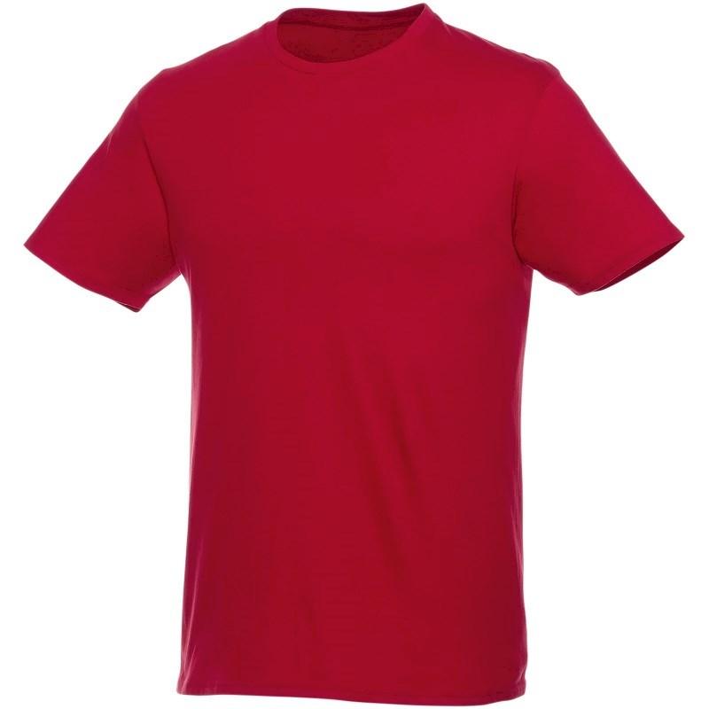 Heros unisex t-shirt met korte mouwen