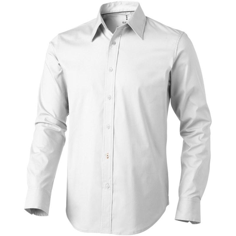 Hamilton heren overhemd met lange mouwen