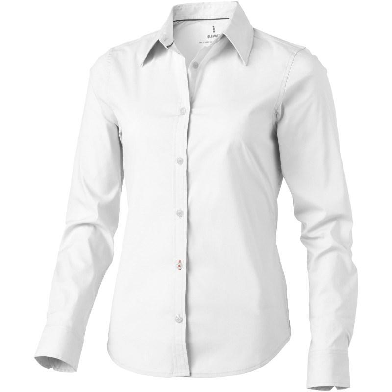 Hamilton dames blouse met lange mouwen