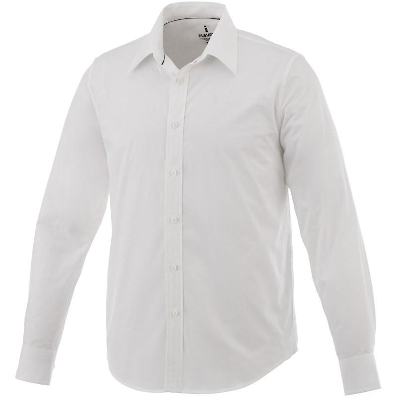 Hamell heren overhemd met lange mouwen
