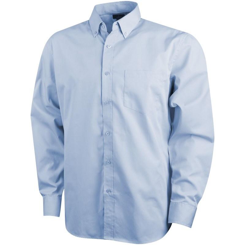 Wilshire heren overhemd met lange mouwen