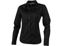 Wilshire dames blouse met lange mouwen