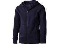 Arora kinder hoodie met ritssluiting