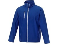 Orion softshell heren jas