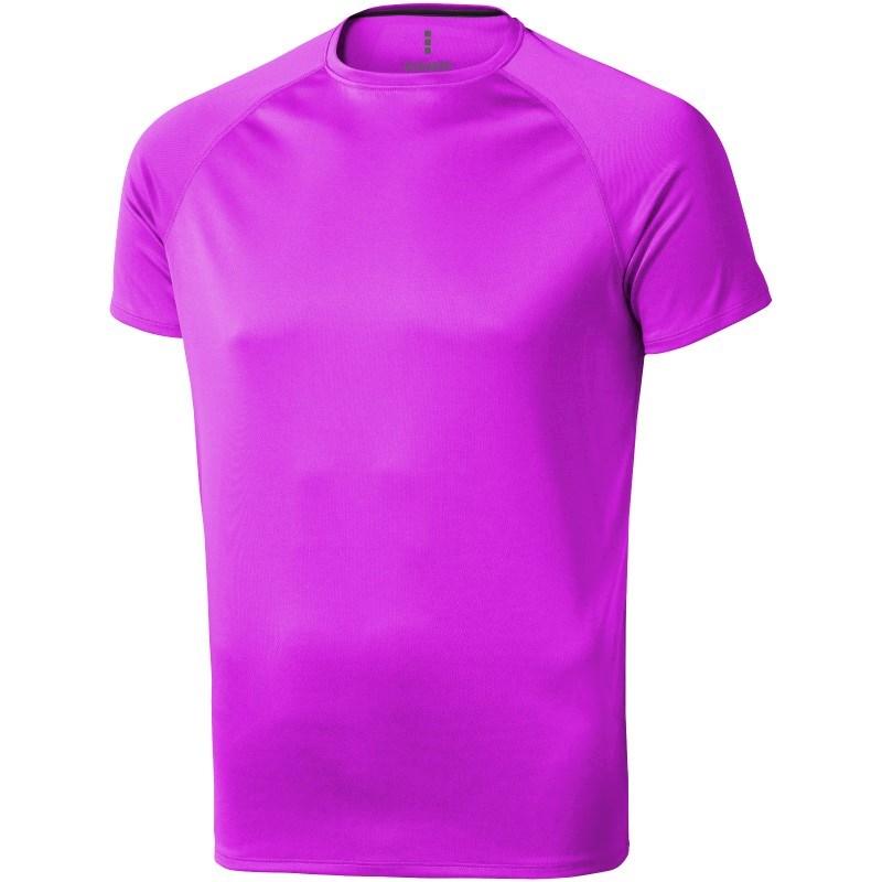 Niagara cool fit heren t-shirt met korte mouwen
