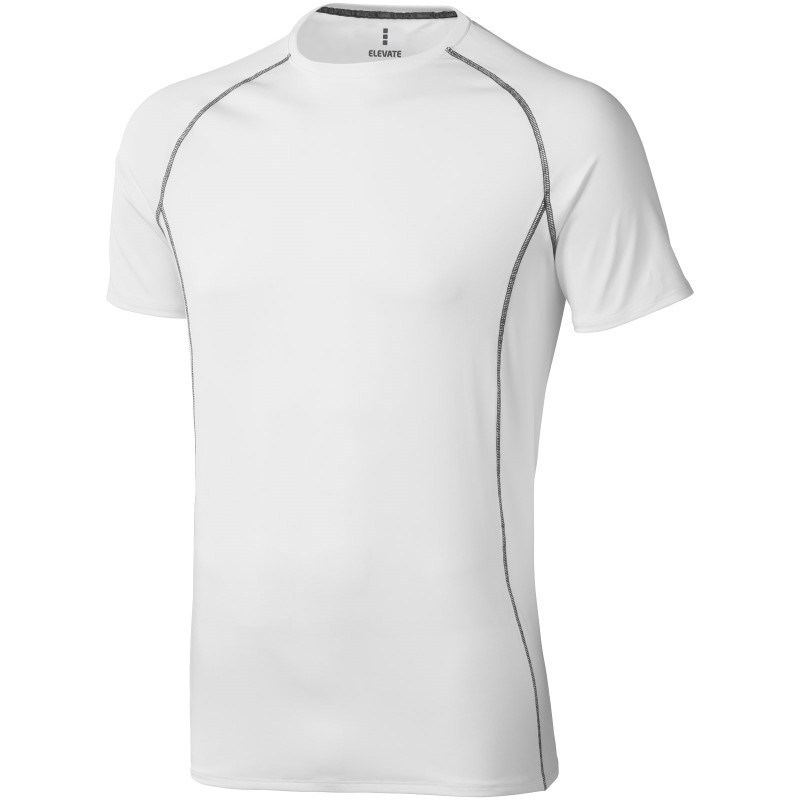 Kingston cool fit heren t-shirt korte mouwen