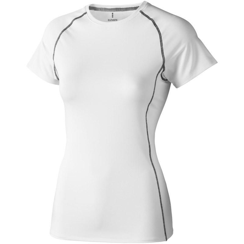 Kingston cool fit dames t-shirt korte mouwen