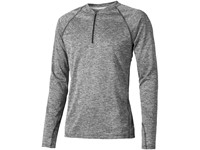 Quadra cool fit heren t-shirt lange mouwen