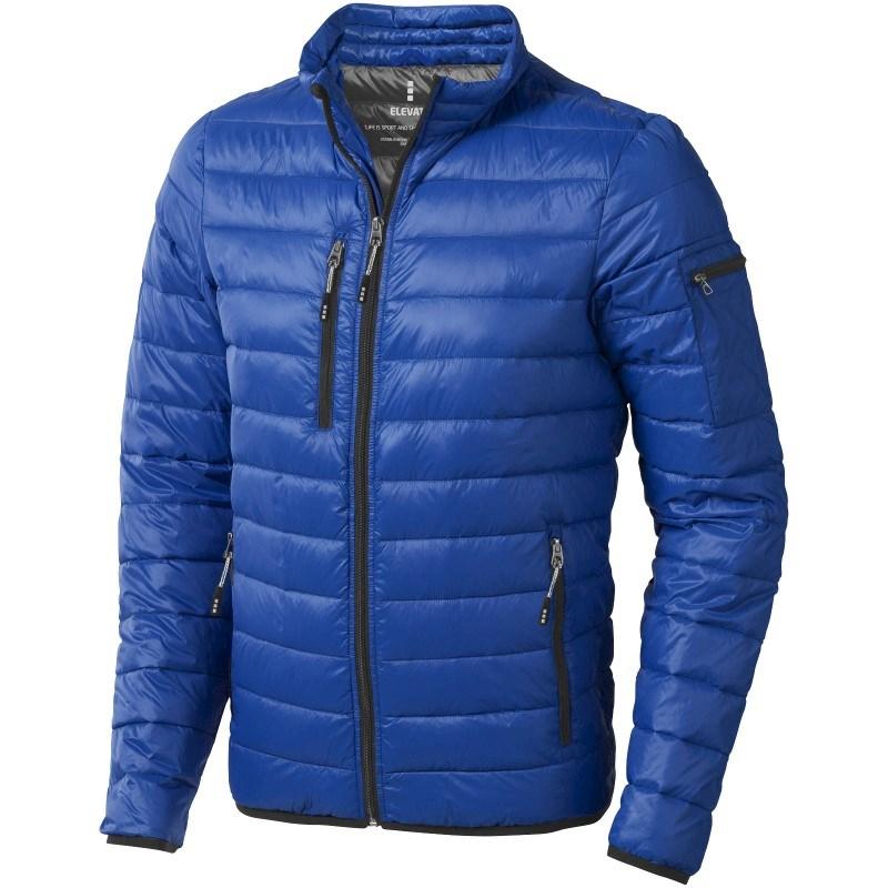 Scotia lichtgewicht donzen heren jas