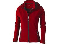 Langley softshell dames jas