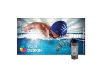 ActiveTowel® microvezel sporthanddoek 130x70 cm