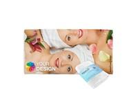 ActiveTowel® Relax-feel good-handdoek 100x50 cm