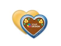 CarKoser® Classic 2-in-1 hartvormige ruitenspons