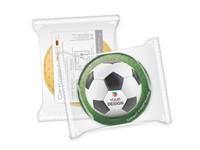 CarKoser® Classic 2-in-1 cirkelvormige ruitenspons