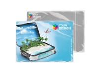 LapKoser® 3-in-1 notebookpad 21x15 cm