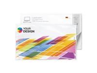 LapKoser® 3-in-1 notebookpad 28x16 cm
