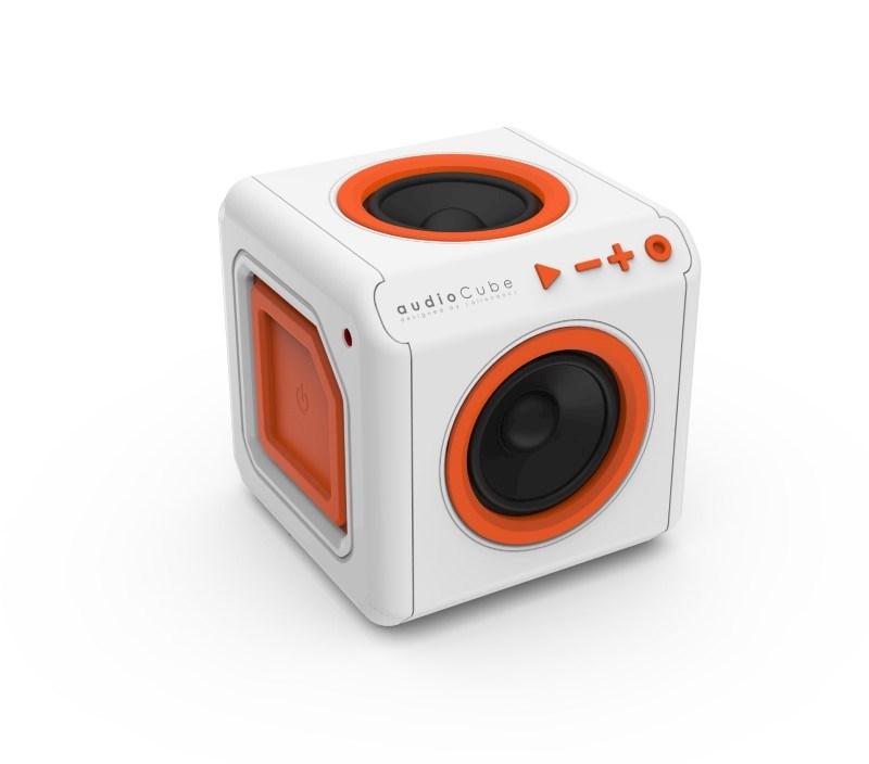 AudioCube Portable