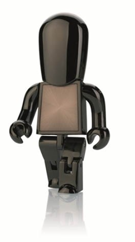 METAL USB PEOPLE 64GB