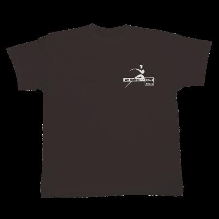 T-shirt 150 gr/m2 gekleurd - L