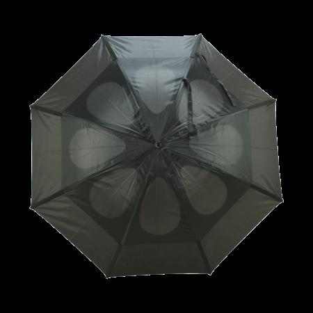 Paraplu dubbellaags windbreker