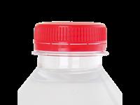 Ronde waterfles 500 ml