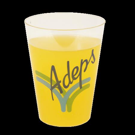 Limonade glas 200 cc
