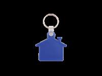 Sleutelhanger Huis