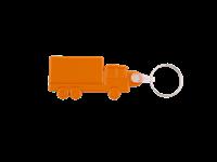 Sleutelhanger Truck