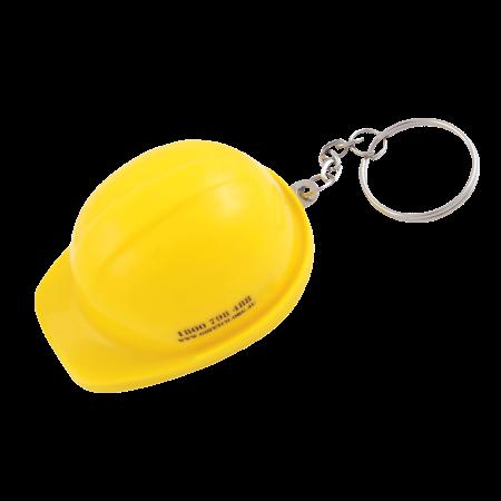 Sleutelhanger Helm met flesopener