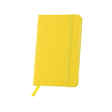 Notitieboekje A6