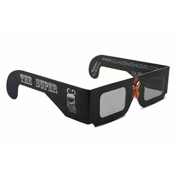3D bril karton