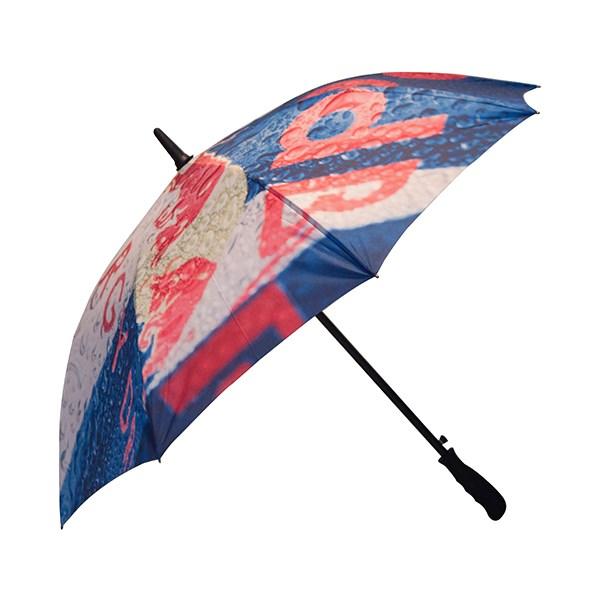Digitale print paraplu 23 inch