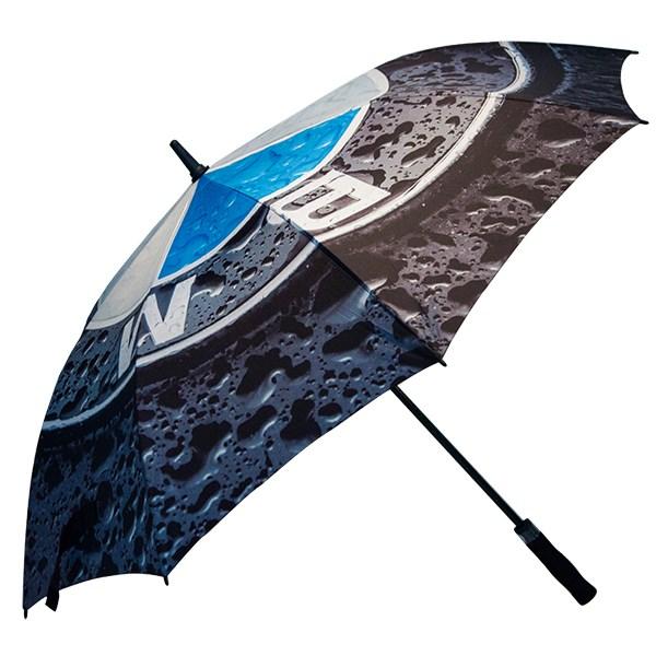 Full colour paraplu 23 inch