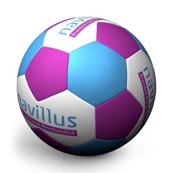 Promo soccer football