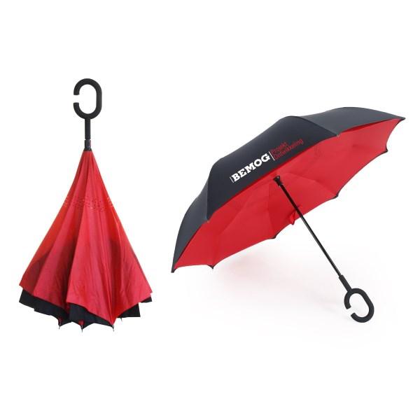 23 inches Reverse umbrella