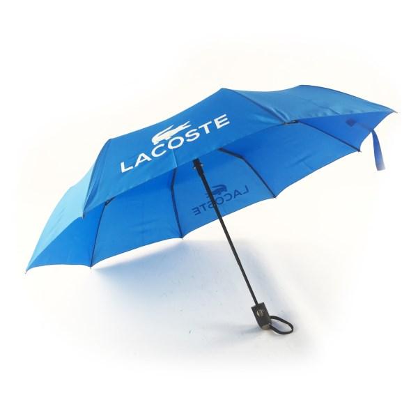 21 inches 3 folding umbrella Auto open
