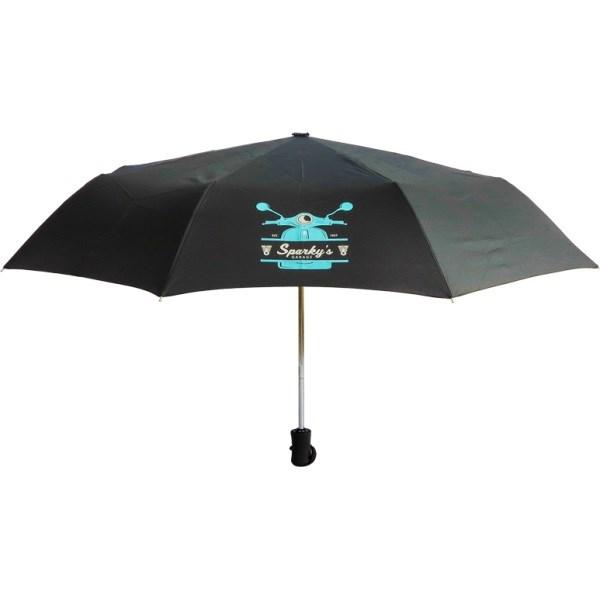 21 inches 3 folding umbrella Auto open + close