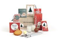 Mini kerstpakket