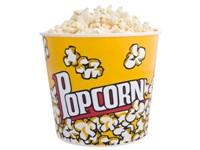 Pop Corn bak