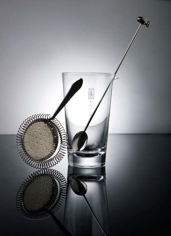 Basic cocktail set