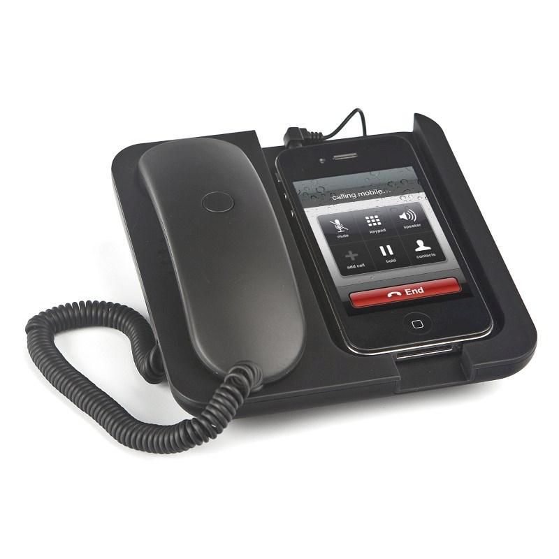 Mobiele telefoon houder