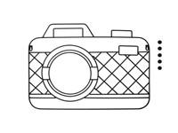 Fotohouder