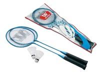 RELAX, badmintonset